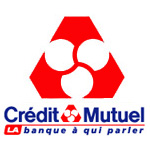Crédit mutuel Chassieu